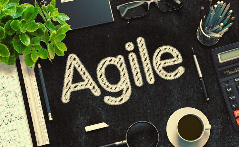 Agile - Redmine a Agile
