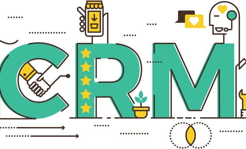 Redmine a CRM