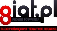 giat.pl - redmine po polsku