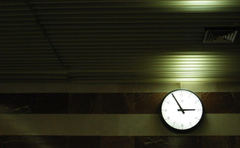 Organizacja czasu pracy – praktyczne porady, część II